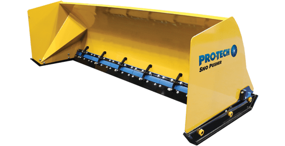 Pro Tech Sno Pusher Snow Pushers Snow Plows And