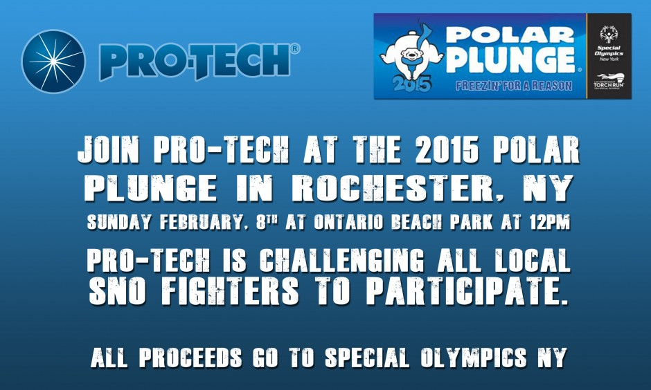 Pro-Tech Polar Plunge