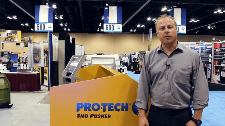Pro-Tech Rubber