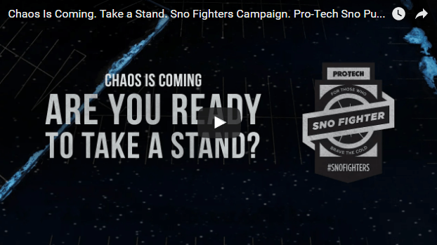 pro-tech snofighters