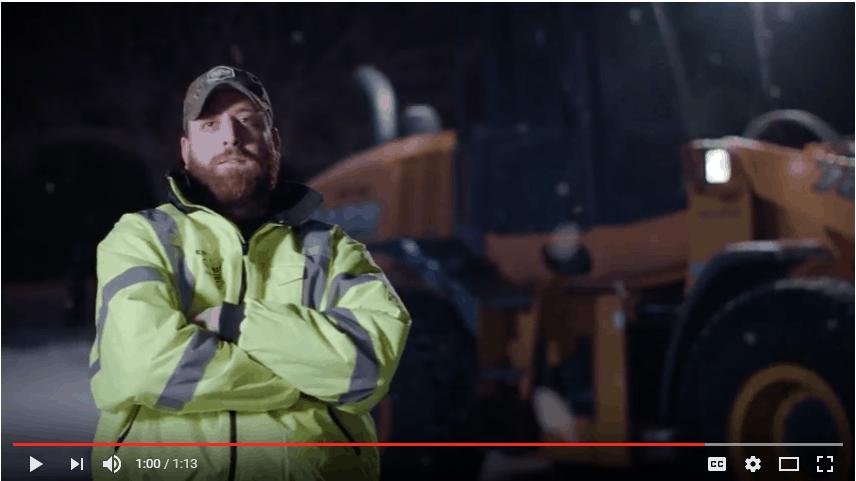 sno fighter video