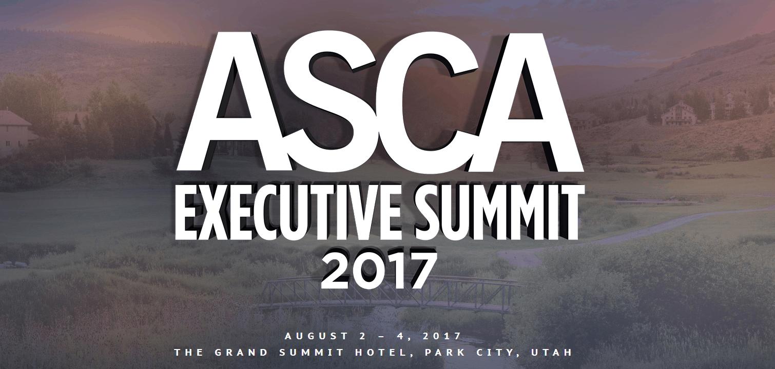 ASCA Executive Summit