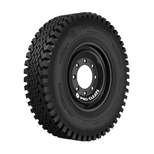 skid steer snow tire