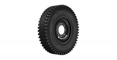 Pro Cleat Skid Steer Snow Tires