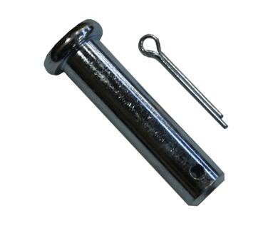 Trip Edge Pin