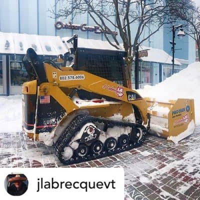 snow plow companies